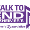 382 Walk to End Alzheimer's Teams!