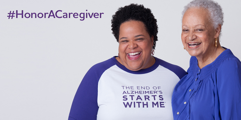 2015 National Caregiver Month Twitter
