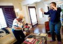 Familiar Songs from Their Pasts may Help Alzheimer's Patients