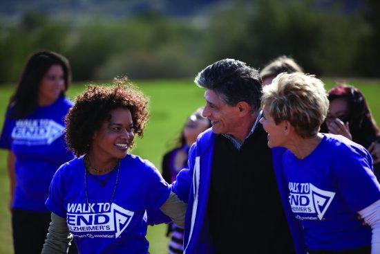 North West Houston Walk to End Alzheimer's
