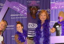 Houston #Walk2EndAlz New Team Kick Off Party