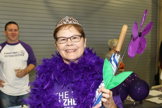 Alzheimer's Houston Walk2EndAlz Sugar Land Ft Bend