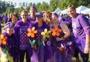 Walk2EndAlz: New Team Kick-Off in The Woodlands