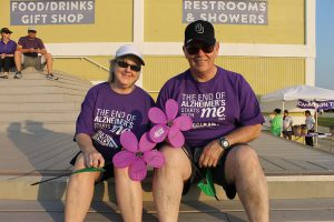 Galveston Walk to End Alzheimer's