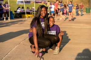Walk To End Alzheimer's Brazos Valley College Station