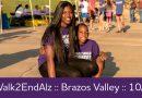 Walk2EndAlz: New Team Kick-Off in Brazos Valley