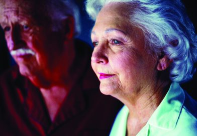 ElderAge Houston: Lecture Series on Aging
