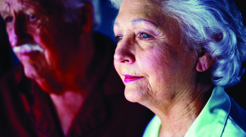 Alzheimer's Houston ElderAge Aging Lecture Series