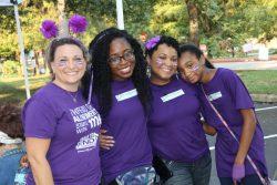 Northwest Houston Texas Walk to End Alzheimer's Disease