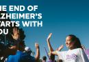 You Can Help #ENDALZ – Volunteer Today!