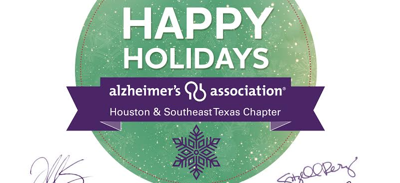 holidays alzheimer's association houston