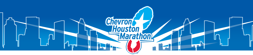 Alheimer's Association Houston Marathon