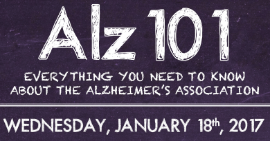 alzheimer's 101 Montgomery County and Brazos Valley