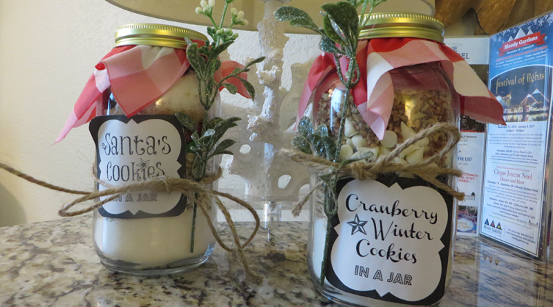 CAROL's COOKIE JARS MOODY GARDENS 2016 Alzheimer's Association
