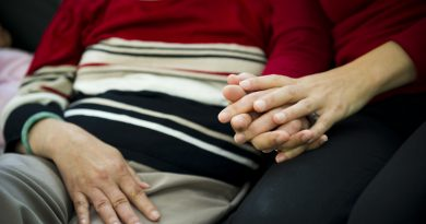Nacogdoches: Alzheimer's Caregiver Brown Bag Series