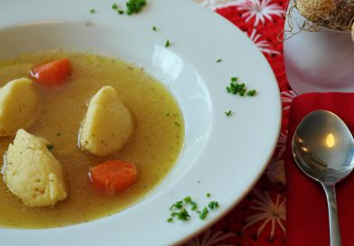 Chicken Soup Cook-Off in Support of Alzheimer's Disease Awareness