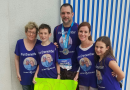 Running the Houston Marathon to Raise Awareness about Alzheimer's