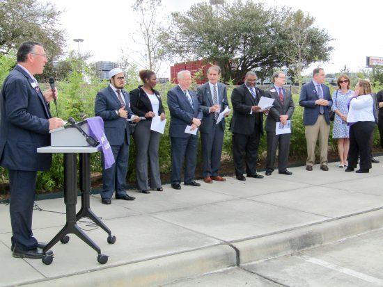 Alzheimer's Association Houston 9-11 Memorial Garden (21 of 23)
