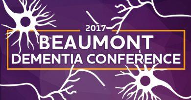 June 16 – Alzheimer's Association Beaumont Dementia Conference
