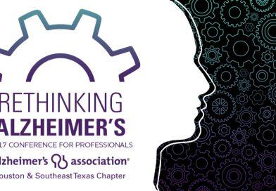 Rethinking Alzheimer's 2017: Alzheimer's Professional Conference
