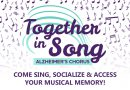 Together in Song: Alzheimer's Chorus