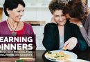 Learning Dinners for People with Dementia, Families, Friends & Caregivers