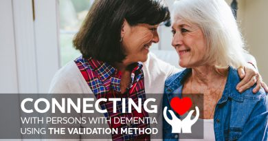 The Validation Method Alzheimer's Houston CEU