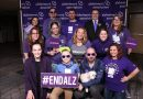 Calling Young People to Help End Alzheimer's Disease