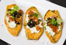 MIND Diet Addictive and Healthy Nachos to Help Reduce the Risk of Alzheimer's Disease