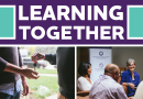 """Learning Together"" Fall Series Registration is Now Open"