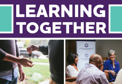 """""""Learning Together"""" Fall Series Registration is Now Open"""