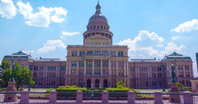 alzheimer's texas public policy