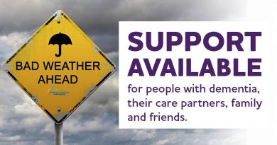 alzheimer's hurricane emergency preparedness blog
