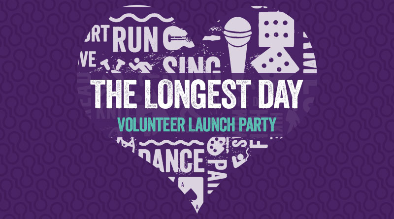 Get excited about The Longest Day?? - Come party with us