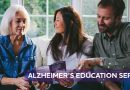 Winter Alzheimer's Education Series
