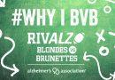 Blondes vs. Brunettes: #WhyIBvB—Brooke Sigler's Story