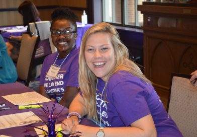 Rice Alzheimer's Buddies: Empowering Future Leaders in Dementia Care