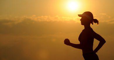 Run in the Chevron Houston Marathon with ALZ Stars like Alyssa!