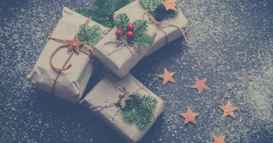 Holiday Gifting for those Living with Alzheimer's and their Caregivers