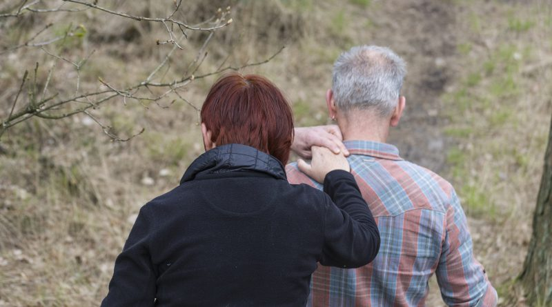 8 Tips to Help a Caregiver