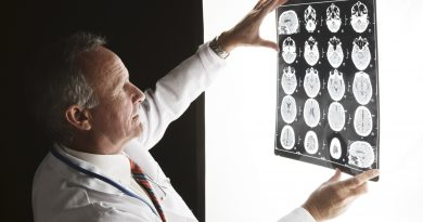 Clinical Trials Offer Alzheimer's Hope